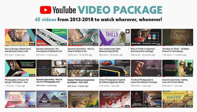 canon-of-design-youtube-video-package-6-years-45-videos-2