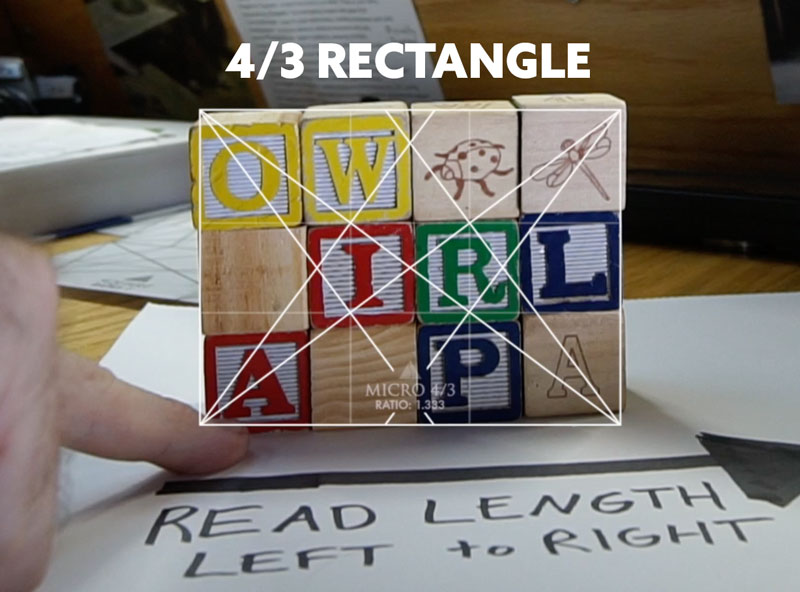 Dynamic-Symmetry-Grids-Understanding-the-ratios-4-3-rectangle