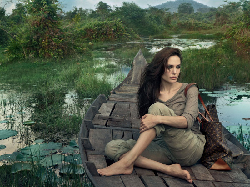 The-Ego-Manifesto-for-Artists-by-Tavis-Leaf-Glover-angelina-jolie-annie-leibovitz-for-louis-vuitton