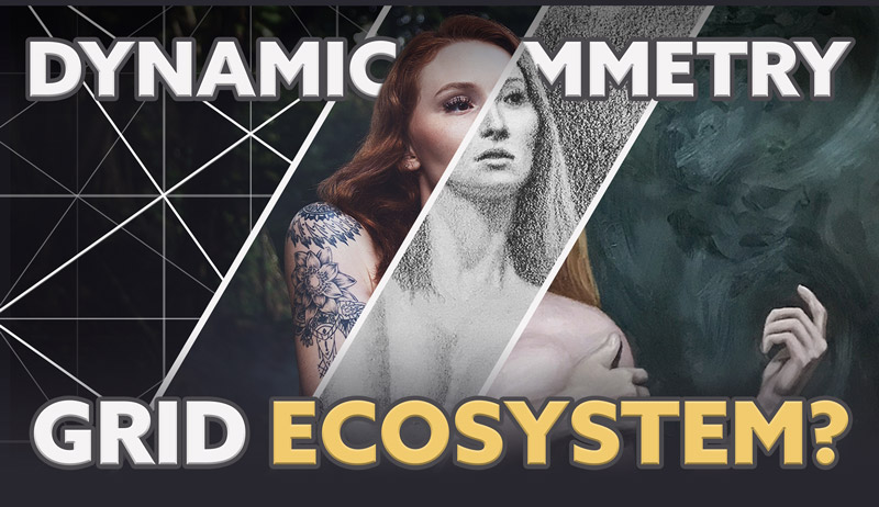 Dynamic Symmetry Grid Package – Intro for Beginners (Ecosystem)