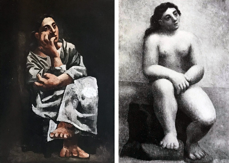 nudity-in-art-michelangelo-and-more-pablo-picasso-comparison-nude-vs-clothed